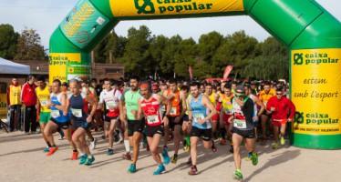 La 10K de Mislata reúne en La Canaleta a más de 1.500 atletas