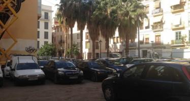 El Ayuntamiento impulsa un PEPRI para edificar en el solar del Torno del Hospital en Velluters