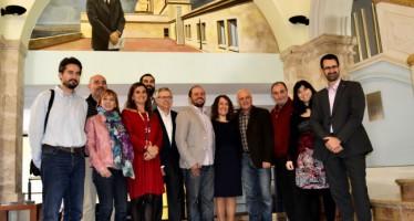 El Ayuntamiento de Valencia se volcará en la celebración del 80 aniversario de la capitalidad republicana