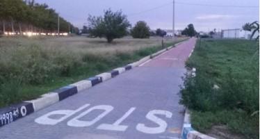 Obras Públicas conectará la Via Xurra con la de Ojos Negros con 100 km. de Ruta Verde