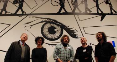 El Centro del Carmen rescata el arte de acción del grupo artístico valenciano El Purgatori
