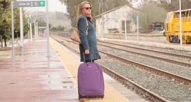 La Filmoteca celebra el Día Internacional contra la Violencia de Género con la proyección de 'La maleta de Marta'