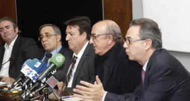 RTVV y Mediapro acuerdan poner fin a todos los litigios judiciales por prestación de servicios y derechos de emisión