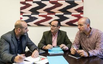 Nofuentes anuncia la creación de la primera Escuela de Innovación Territorial