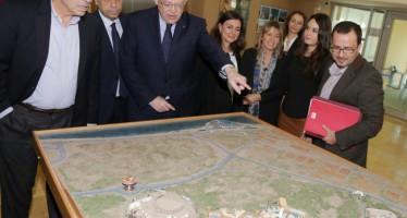 """La Comunitat recibe 1.479 millones adicionales del FLA y el Consell se felicita por """"la tenacidad de Puig"""""""