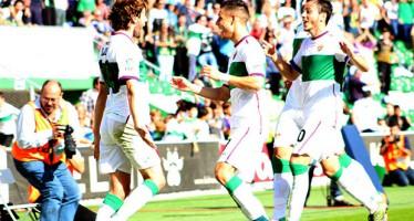 El Elche CF se apunta a la épica remontando ante Osasuna (2-1)