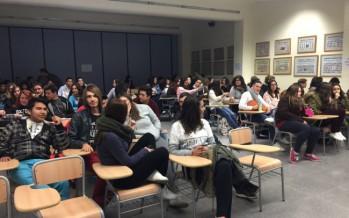 Más de 200 personas participaron en el Encuentro Emprendedor 2015 de Chiva