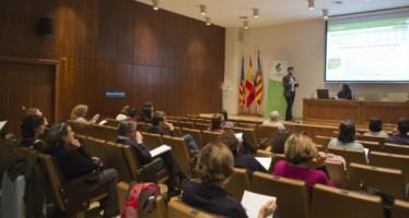 Spin Pharma presenta en el Colegio de Farmacéuticos de Castellón una jornada sobre liderazgo y orientación a la venta