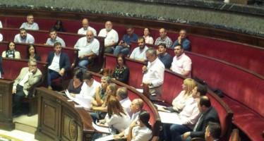 Ciudadanos (C's) rechaza la propuesta de Compromís y PSOE de restar competencias a la Asamblea de la EMTRE