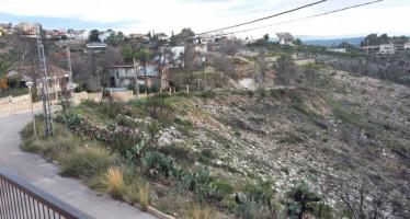 El taller de empleo verde del Ayuntamiento de Chiva comienza a trabajar en la Sierra Perenchiza