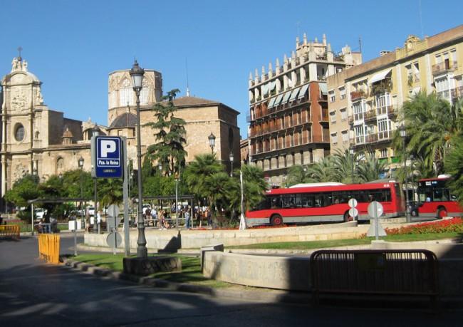 Alfonso novo se queja de la indefinici n del presupuesto for Plaza de aparcamiento