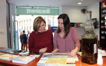 Bocairent muestra sus atractivos turísticos en Valencia