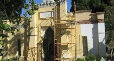 Reabre el Cementerio Británico de Valencia