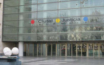 Condenado en Valencia un padre por permitir el absentismo escolar de su hija