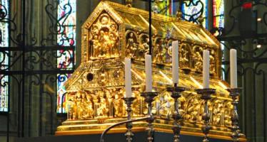 CulturArts IVC+r inaugura la exposición El relicario de la catedral