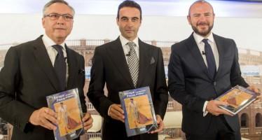 La Diputación presenta el libro ' Enrique Ponce, el discurso del maestro '