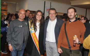 Benidorm celebra la tradicional Festa de la Carxofa