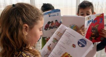 Educación destina 29,8 millones para el mantenimiento de los bancos de libros de Xarxa Llibres