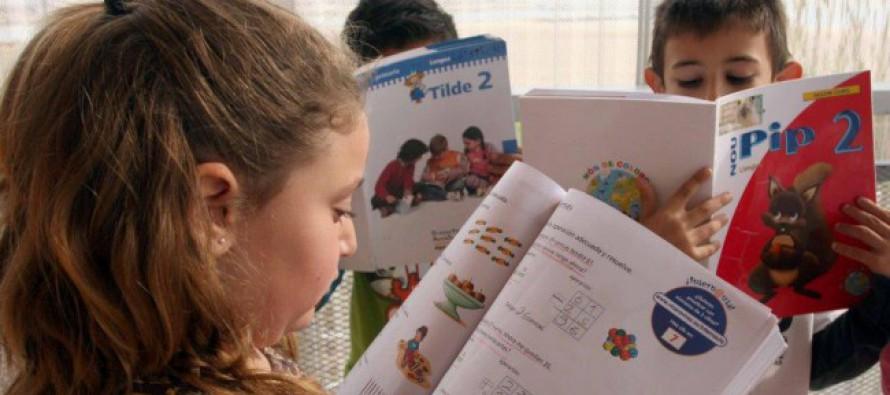 Chiva pagará en los próximos días 67.555 euros de la segunda fase de Xarxa Llibres
