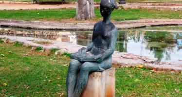Valencia llora la muerte de José Esteve Edo, escultor, hijo predilecto de la ciudad