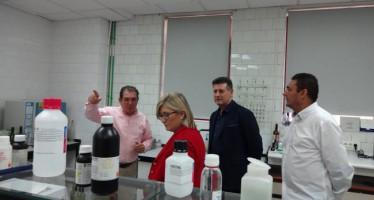 Ciudadanos Diputación apuesta por el empleo y la formación de la viticultura de la provincia