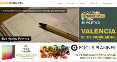 Máximo Potencial organiza en Valencia uno de los seminarios de desarrollo personal más importantes del país