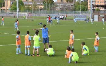 La Fundación Deportiva Municipal recibirá 98.000 euros de la Diputación vía subvención
