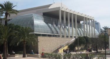 El Palau de la Música da comienzo a las Audiciones para Escolares