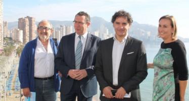 Colomer evaluará junto a los alcaldes de los destinos turísticos los daños del temporal