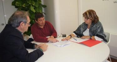 Chelva solicita asesoramiento de la Diputación para mejorar la gestión municipal