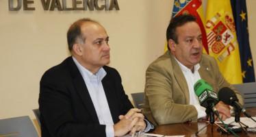 Las Mesas de Solidaridad del Ayuntamiento aprueban algo más de medio millón para 75 proyectos