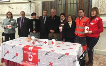 Les Corts se solidaritzen amb Creu Roja i la campanya de suport als refugiats