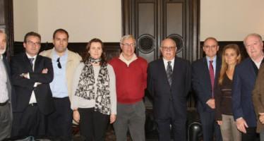 Ribó se compromete con IVEFA a mantener y aumentar el apoyo a la innovación empresarial