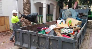 Valencia protege un chalet de los años 30 en la calle José de Orga para equipamiento vecinal y escuela infantil