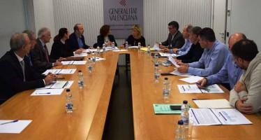 Justicia pone en marcha la implantación de la nueva oficina judicial en la Comunitat Valenciana