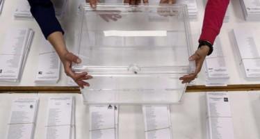 Las Elecciones Generales 2015, en imágenes