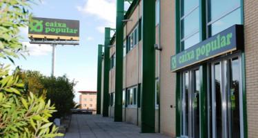 Caixa Popular firma acuerdos con otras entidades financieras para aplicar condiciones favorables a sus clientes en más de 7.700 cajeros automáticos