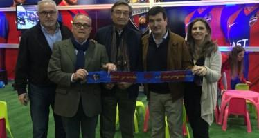 Ciudadanos (C´s) de Valencia plantea contar con el Gremio de Artistas Falleros para tematizar Expojove
