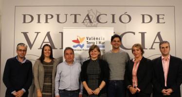 El Patronat de Turisme col•labora en sis iniciatives de municipis valencians