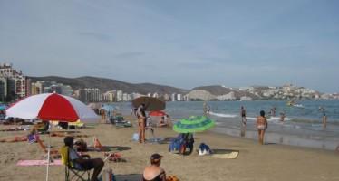 La Comunitat Valenciana recibe más de 6,1 millones de turistas extranjeros hasta noviembre, un 4% más que en 2014
