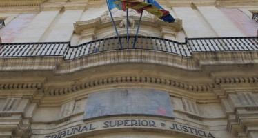 El TSJCV se declara no competente para celebrar el acto de conciliación de Camps contra Oltra por injurias