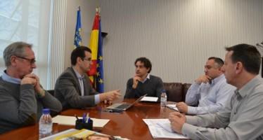 La Agència Valenciana del Turisme trabaja junto a la Universidad para vertebrar territorio y crear productos turísticos en la Comunitat