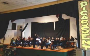 La Orquesta de Valencia vuelve a acercar la música al centro penitenciario de Picassent