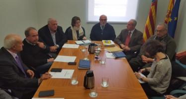 Agricultura sienta las bases de la estrategia 2016 con los máximos representantes del sector agrario