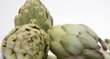 Consumir alcachofa depura el organismo tras los excesos navideños