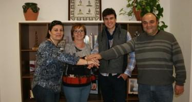 Almassora ampliará la subvención a Varea para apoyarle en la feria de la Magdalena