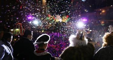La Comunitat vive la magia de los Reyes Magos un año más