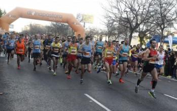 Más de 7.100 corredores en la Carrera Galápagos, primera del Circuito Divina Pastora 2016