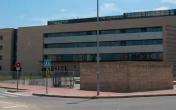 CGT se concentrará ante la Ciudad de la Justicia de Castelló en apoyo a los dos militantes multados por la Huelga General de 2012