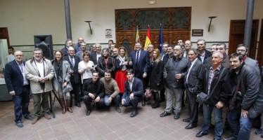 """Puig saca pecho en Castellón con el """"giro social"""" del nuevo gobierno de la Generalitat"""
